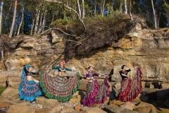 Happy Tribal Dream
